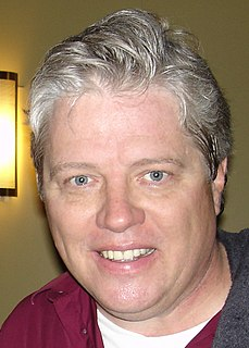 Thomas F. Wilson Actor, writer, musician, painter, voice-over artist, stand-up comedian, and podcaster