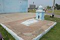 Tomb - South Gate Area - Nizamat Fort Campus - Murshidabad 2017-03-28 5893.JPG