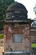 Tomb of Mary Richardson - DSC 3668.jpg