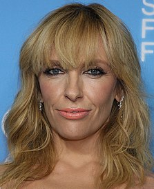 In 2009, Toni Collette won for her performance in United States of Tara.