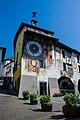Torre dell'Orologio Planetario Fanzago di Clusone.jpg