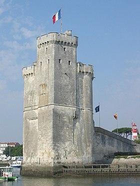 Tour Saint Nicolas Wikip 233 Dia