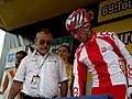 Tour de Pologne 2012, Bartosz Huzarski (7718878480).jpg