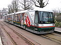 Tourcoing tram a Victoire.jpg