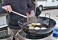 Tourton - cuisson.JPG