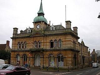 Towcester Town Hall