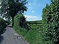 Townfield Lane - geograph.org.uk - 857794.jpg