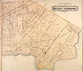 Townships of Moulton and Sherbrooke, Haldimand County, Ontario, 1880.jpg