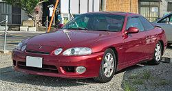 1995 Toyota Soarer 2.5 GT-T