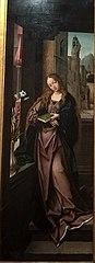 A Virgem da Anunciação