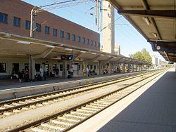 Tampereen Rautatieasema Wikipedia