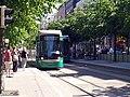 Tram in Helsinki, 2005 by Ralf Roletschek 3.jpg