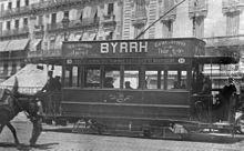 Bus a marseille - 2 9