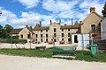 Travaux dans la Grande Maison à Bures-sur-Yvette le 30 juillet 2017 - 19.jpg