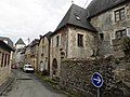 Treignac (Trainhac en occitan) est une commune française, située dans le département de la Corrèze et la région Limousin - panoramio (17).jpg
