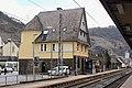 Treis-Karden, Bahnhof - Südostseite (2018-04-01 Sp).JPG
