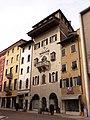 Trento-Negri tower house-front.jpg