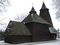 Trocany church.JPG