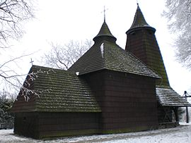 Trocany church.JPG