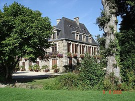 The Manor of Tronjoly