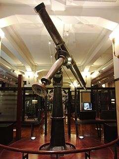Troughton & Simms British producer of scientific instruments