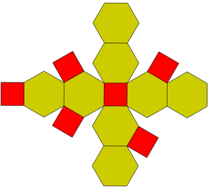 Truncated octahedron flat.png