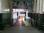 Tsim Sha Tsui Ferry Pier, boarding walkway (Hong Kong).jpg