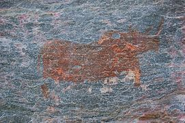 Tsodilo Hills rock paintings1.jpg