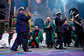 Tulane Commencement 2013 Sabree Hill-243 Liberty Jazz Band.jpg