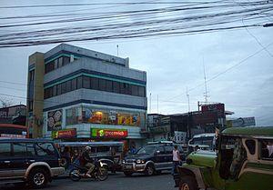 Tungkong Mangga - Quirino Highway