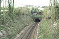 Tunnel on the London-Dover line - geograph.org.uk - 156276.jpg