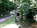 Tunnel on the Peak Forest Canal - geograph.org.uk - 40242.jpg
