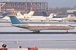 Tupolev Tu-134A, Kosmos Airlines (KSM) JP6483688.jpg