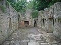 Tyneham - Rectory Cottages - geograph.org.uk - 886513.jpg