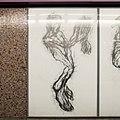 U2 Museumsquartier Kunst Bahnsteig 1 Zeichnung 04 Der Gabenbringende.jpg