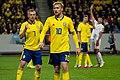 UEFA EURO qualifiers Sweden vs Spain 20191015 115.jpg