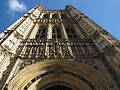 UK - 16 - looking up at Victoria Tower of Parliament (2996861295).jpg