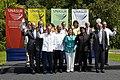 UNASUR, Reunión Ordinaria del Consejo de Ministro de Relaciones Exteriores (9624918844).jpg