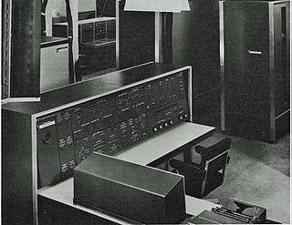 UNIVAC LARC