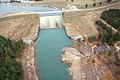 USACE Ferrells Bridge Dam spillway.jpg