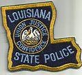 USA - LOUISIANA - State police.jpg