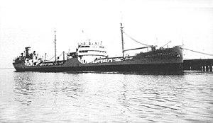 USNS Mission Dolores