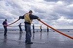 USS Bonhomme Richard (LHD 6) Flight Deck SCRUBBEX 161102-N-TH560-189.jpg