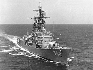 USS <i>Manley</i> (DD-940)