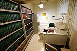 USS Missouri - Lawyers Office (8327928237).jpg