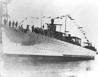 USS <i>Murray</i> (DD-97)