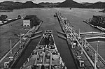 USS New Jersey (BB-62) on the Panama Canal 1951.jpg