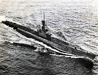 USS <i>Roncador</i> (SS-301)
