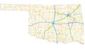 US 266 (Oklahoma) map.png