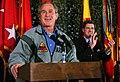 US Navy 031127-F-5435R-001 President George W. Bush pays a surprise visit to Baghdad International Airport (BIAP).jpg